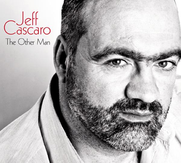 JEFF CASCARO, un grande ritorno in Italia il 15 Febbraio 2014 al Teatro Forma di Bari