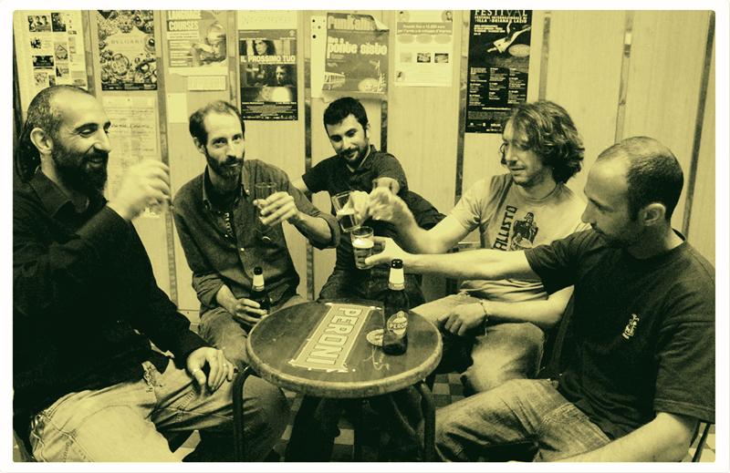 Funkallisto ft Jess Roberts sabato 20 giugno Festa della Musica Europea di Senigallia
