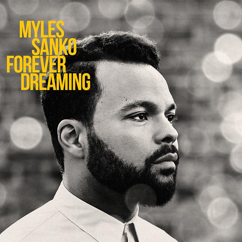 """Myles Sanko """"the love child of soul music"""" incanta il Blue Note di Milano"""