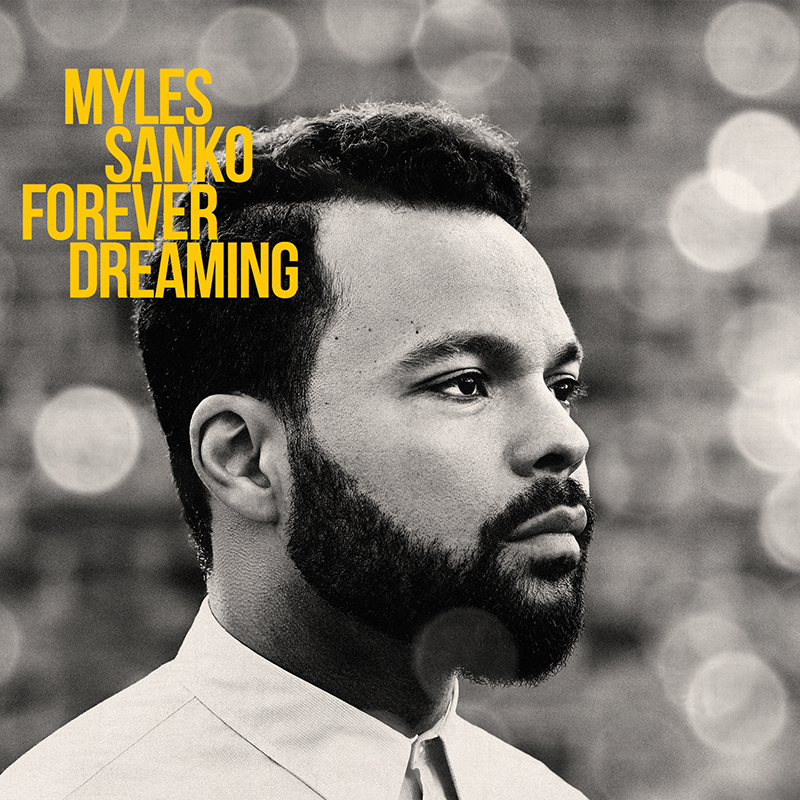 "Myles Sanko ""the love child of soul music"" incanta il Blue Note di Milano"