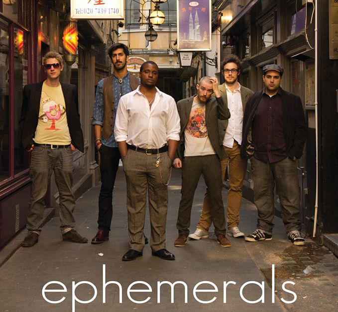 The Ephemerals, l'effimera leggerezza del Soul ai giorni nostri