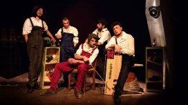 The Gentlemen's Agreement , un gradito ritorno nell'exotique music family con il disco Apocalypse Town per Subcava Sonora
