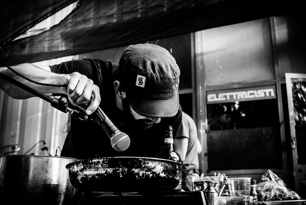 Pasquetta Exotica ft Donpasta Cooking DjSet