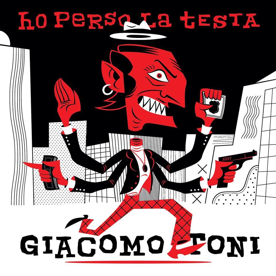 Proseguono i Secret Show clandestini al Circeo il 7 dicembre con Giacomo Toni