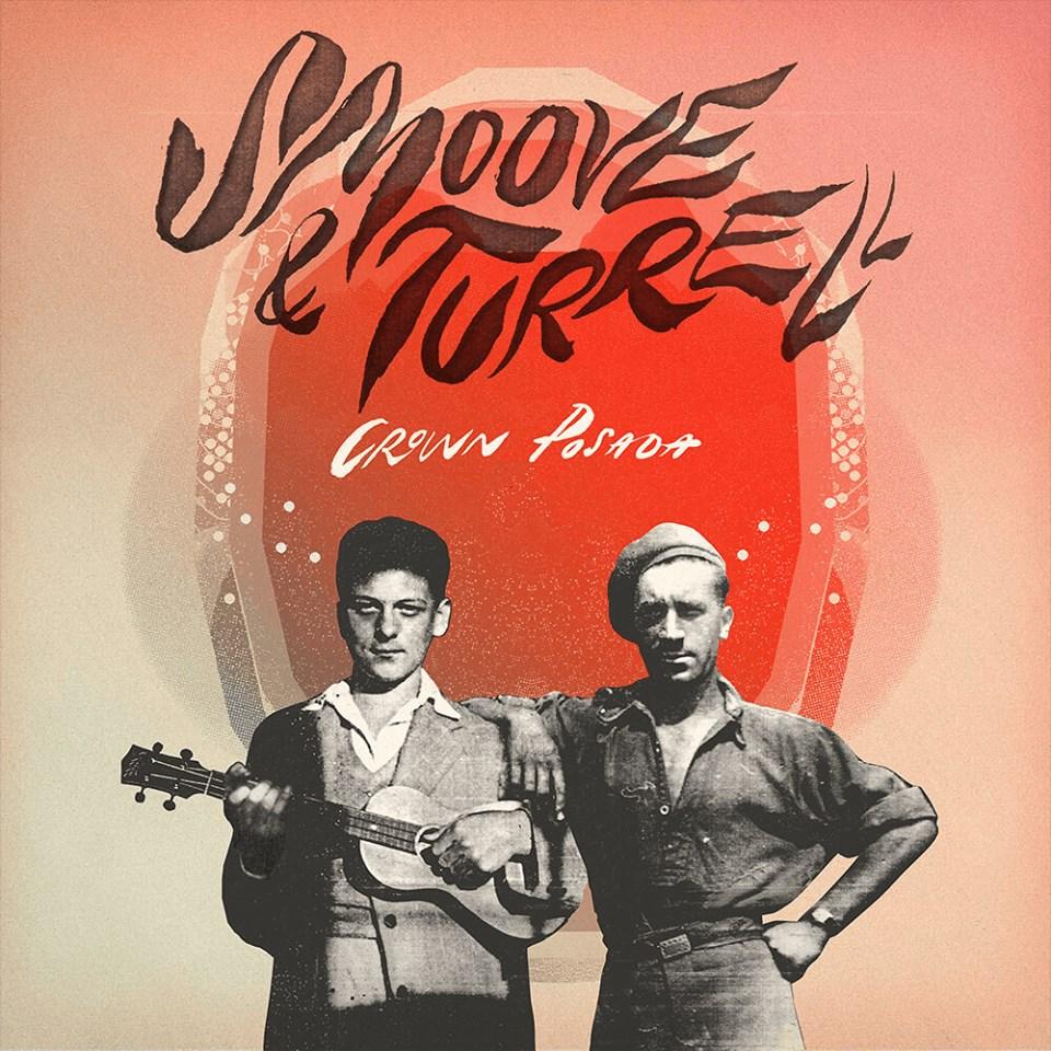 Crown Posada, nuovo album e nuovo tour in Italia per Smoove