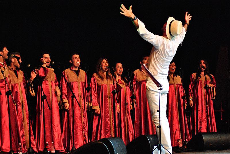Big Soul Mama, il Gospel approda all'Alma Flegrea di Napoli il 17 dicembre