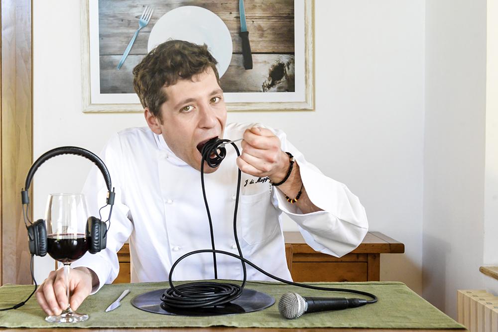 PaneMusica Launch Party, il blog dedicato alla Cucina per eccellenza e la sua espressione più antica: il Pane.