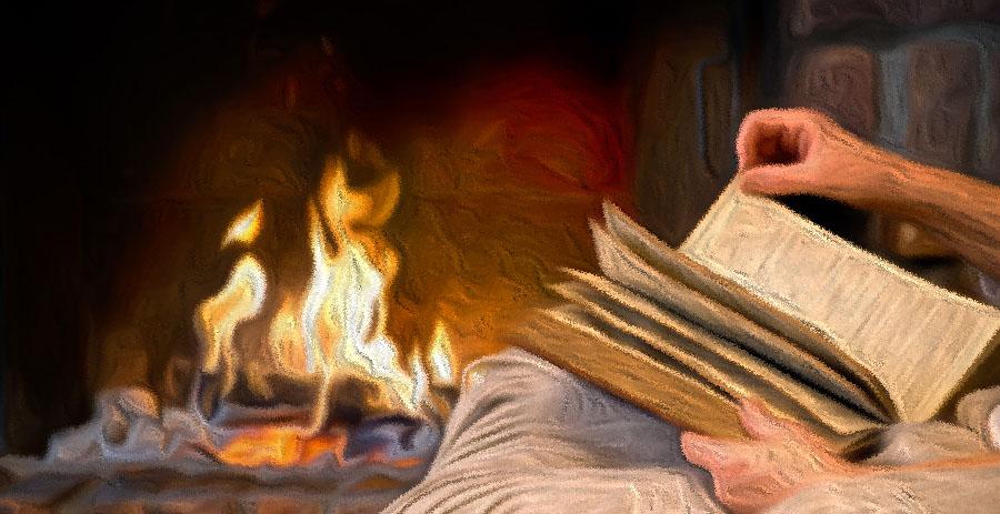 Metti un Libro a Cena, secondo appuntamento il 27 Gennaio