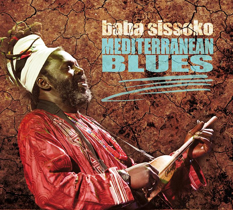 Baba Sissoko Mediterranean Blues, nuovi video targati Soundchess