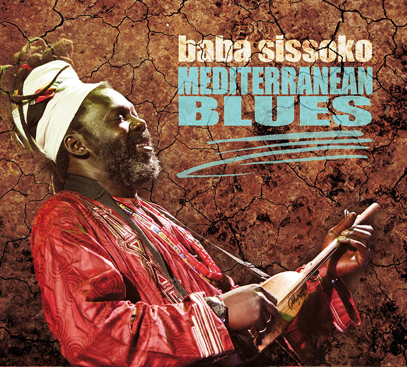Baba Sissoko Mediterranean Blues, nuovi video targati Soundchess