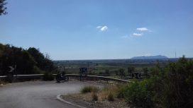 Dal Circeo ai Monti Lepini in bici e in canoa. Sabato e domenica 14 e 15 ottobre.