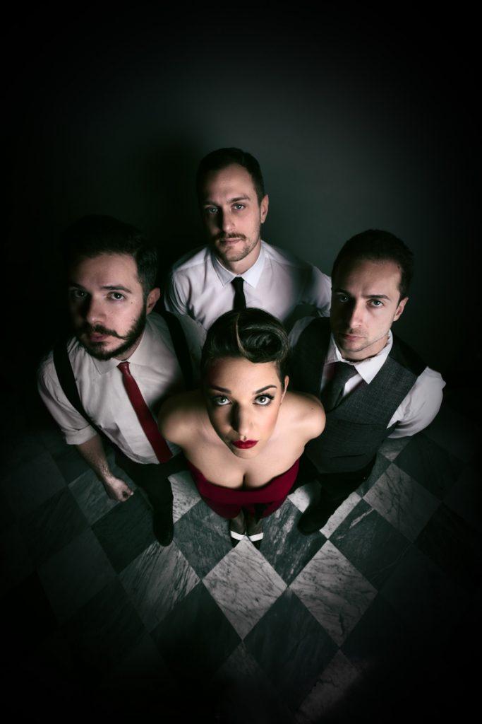 Swingrowers, nuovo tour in Europa nel 2020 per la band rivelazione dell'ElectroSwing