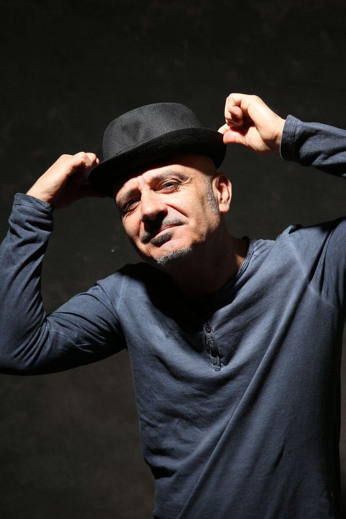 Bruno Bolla BalckTronic dj set al Boca Barranca di Marina Romea il 21 Luglio!