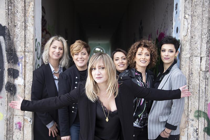 Le Mujeres Creando vincitrici del premio Web Social 2018 per Amnesty International pronte ad un tour che le porterà in Italia e in Europa