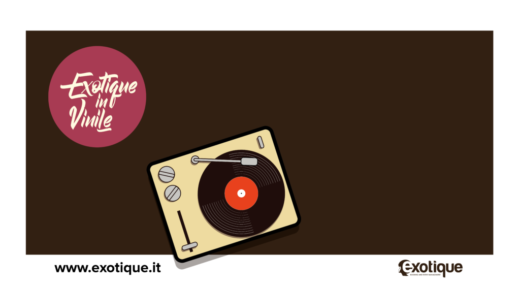 Exotique in Vinile 20 anni di musica raccontati disco dopo disco