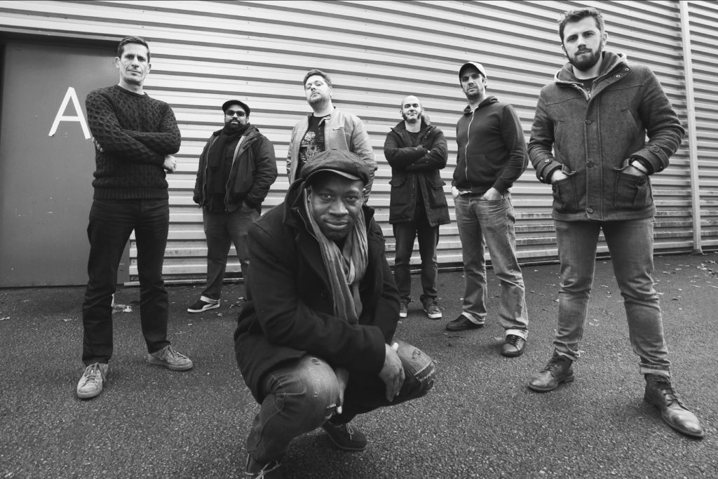 Bad Fat, dalla Francia un collettivo strepitoso capitanato da Napoleon Maddox tra hip-hop ed il jazz di New Orleans