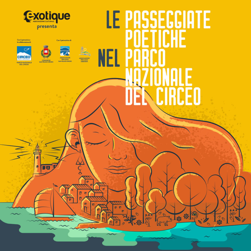 Le Passeggiate Poetiche nel Parco Nazionale del Circeo, date aggiornate al 13 e 19 dicembre